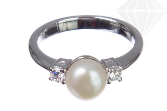 kolok.ro-Inel din argint cu perle de cultură-KONFI14-30