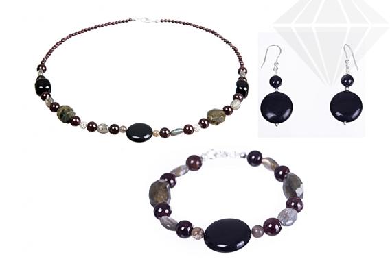 kolok.ro-Pachet bijuterii pentru o SEARĂ MAGICĂ-KDK424-30