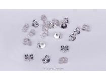 kolok.ro-Dopuri pentru cercei din argint 925-KDA76-20