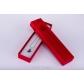 kolok.ro-Cutie pentru brățară din carton cu fundiță roșie-KDB18-00