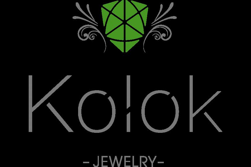 kolok.ro-Cutiuță din catifea albastru pentru cercei-KDB36-01